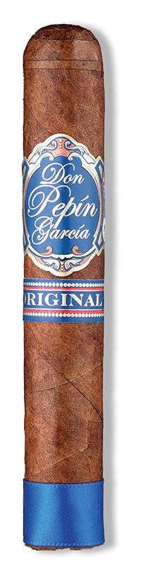 DON PEPIN GARCIA ORIGINAL INVICTOS