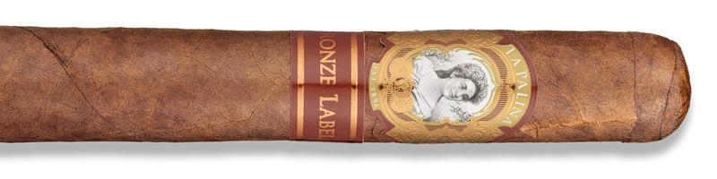La Palina Bronze Label Toro