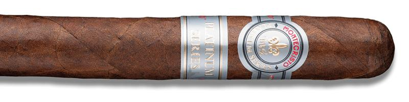 Montecristo Platinum Series Churchill (Tubo)