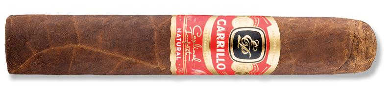 E.P. Carrillo Cardinal Impact No. 52