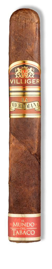 VILLIGER LA MERIDIANA TORO BOX PRESSED