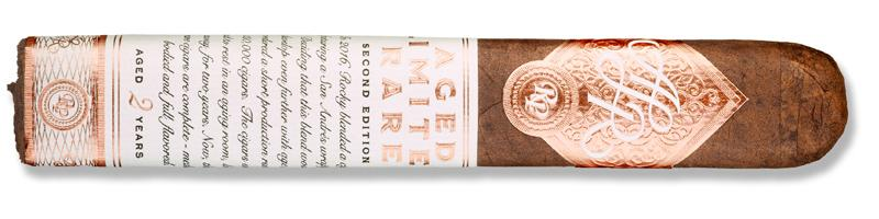 Rocky Patel A.L.R. Second Edition Sixty