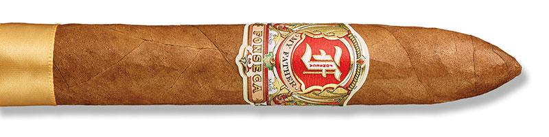 Fonseca by My Father Belicoso