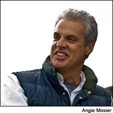 Eric Ripert is the executive chef at New York's Le Bernardin, which holds a Wine Spectator Best of Award of Excellence.