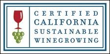 The CCSW logo won't appear on wine bottles—at least not yet—but may be used in marketing materials.