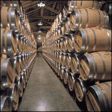 French oak barrels are a staple at most wineries, but could they be tainting the wine?