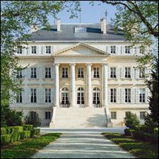 Château Margaux has dropped prices for the 2011 vintage.