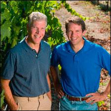 Ted and Pete Seghesio will remain with their family winery under corporate ownership.