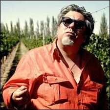 Sommelier and wine educator Charlie Arturaola tries to reclaim his palate in El Camino Del Vino.