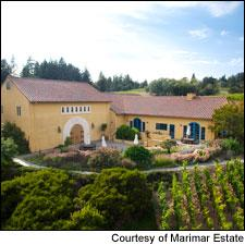 Marimar's 2009 Acero bottling is clean and sleek, in an unoaked style.