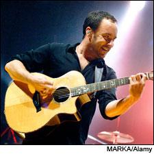 Dave Matthews is making wine with Simi winemaker Steve Reeder in California.