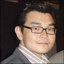 Rudy Kurniawan faces a possible 40 years in prison.