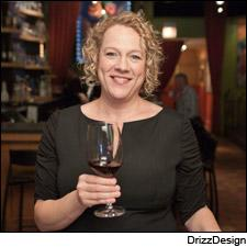Frontera Grill sommelier Jill Gubesch says chiles and certain wines have similar characteristics.