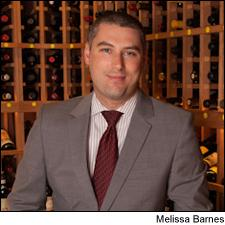 Acquerello wine director Gianpaolo Paterlini says there are plenty of similarities between Piedmont and Burgundy.
