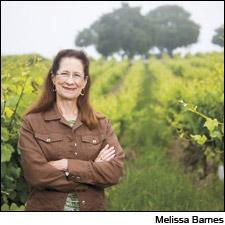 The Sauvignon Blanc from Merry Edwards is consistently among the best from California.