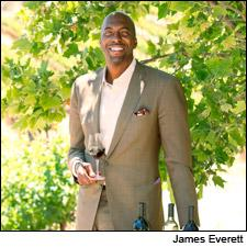 Former NBA star John Salley now devotes his time and energy to healthy living and Vegan Vine Wines.