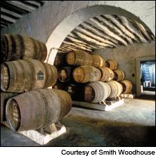 Smith Woodhouse is among the stable of 2011 Vintage Ports that have been declared by Symington Family Estates.