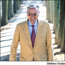 Franco Biondi Santi, Legendary Figure of Brunello di Montalcino, Dead at 91