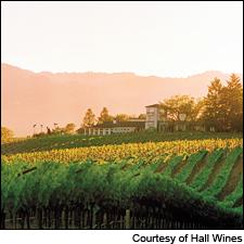 From Hall comes a Napa Cab that's in a league of its own when it comes to cost and availability.