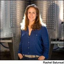 Bibiana González Rave has traveled the world in search of winemaking experiences, from Colombia to France to South Africa to Sonoma.
