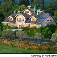 From Far Niente comes an outstanding 2012 Napa Valley Chardonnay in a classic style.