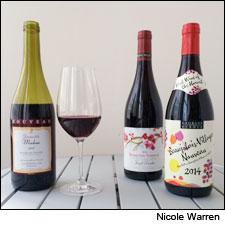 The best 2014 Nouveau show good balance, lively acidity and bright fruit flavors.