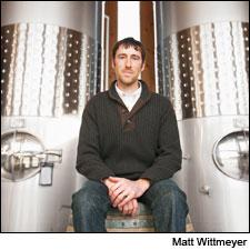 Fred Merwarth apprenticed for Finger Lakes pioneer Hermann J. Wiemer, making the first single-vineyard Rieslings in his area.