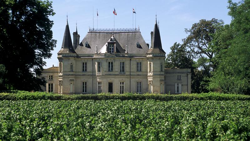 The 2018 Bordeaux Barrels Diary: Two More Firsts, and the 2018 Poster Child