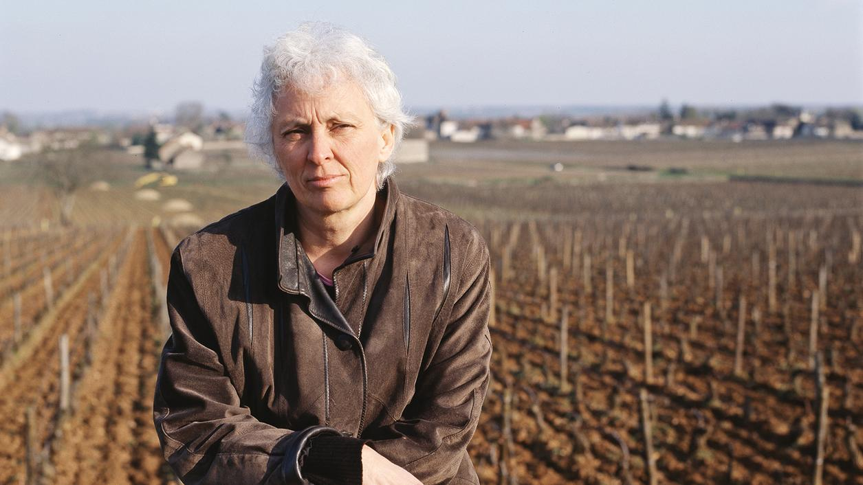 Burgundy's Anne-Claude Leflaive Dies at 59
