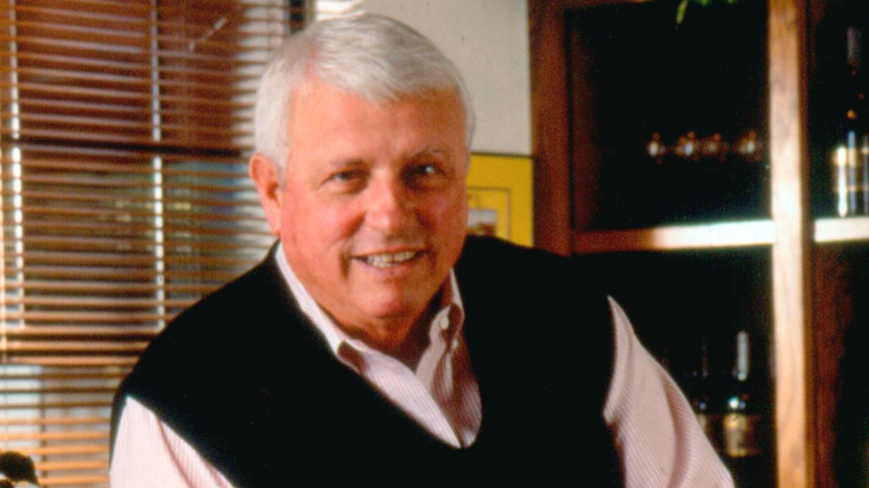 St. Francis Winery Founder Joe Martin Dies at 80