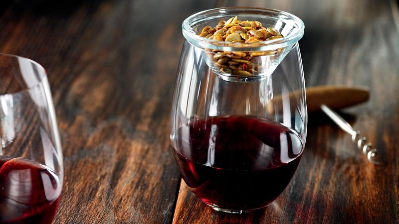 Starbucks Goes Grande on Wine