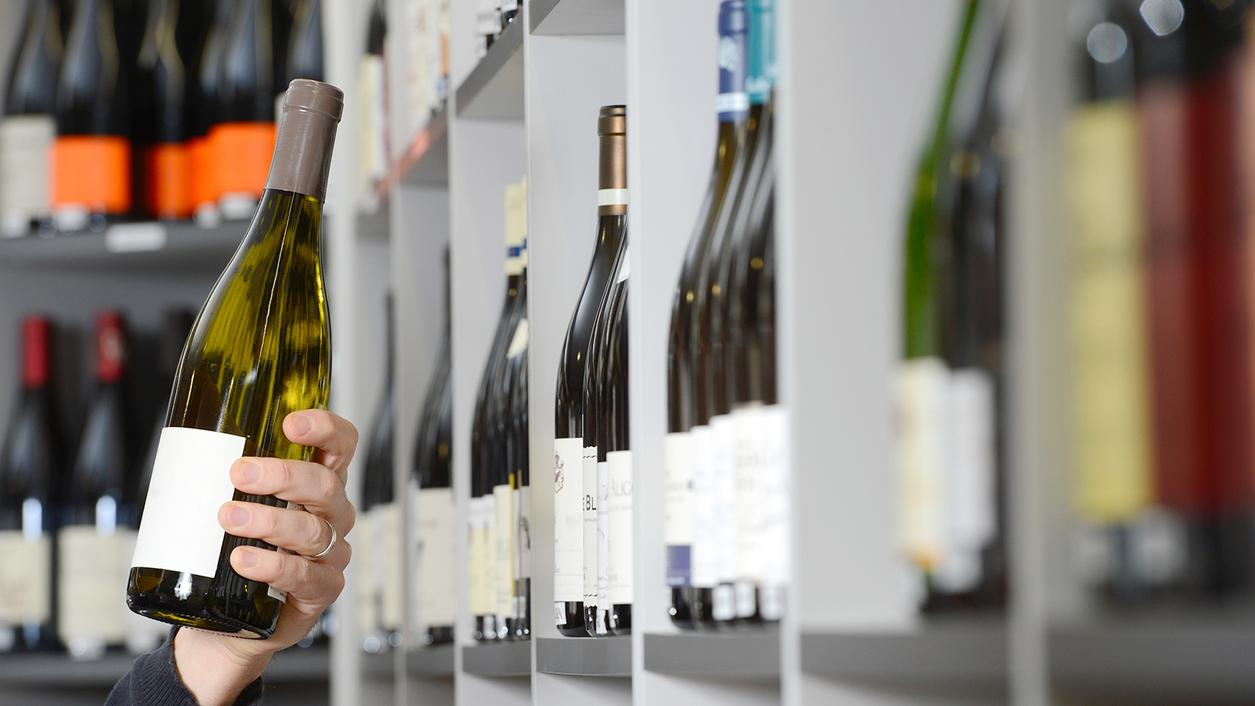 How Many Calories in a Glass of Grange? Treasury Will Post Calorie Information for Its Wines