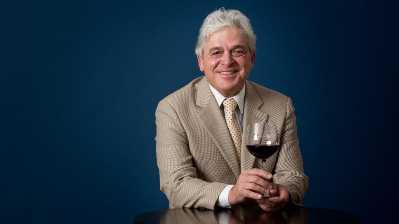 Wine Star: Ken Wright