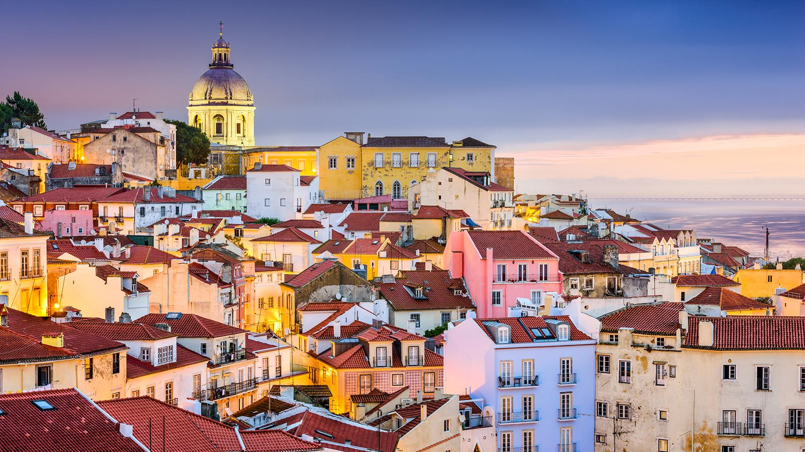 Robert Camuto returns from Portugal with a newfound appreciation for Lisbon's excitingly original cuisine and wines.