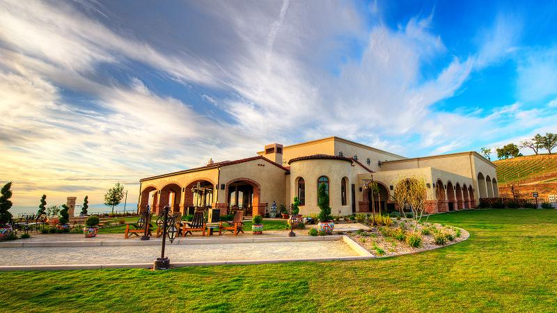 Daou is one of the many California wineries that have made a fantastic 2013 Cabernet.