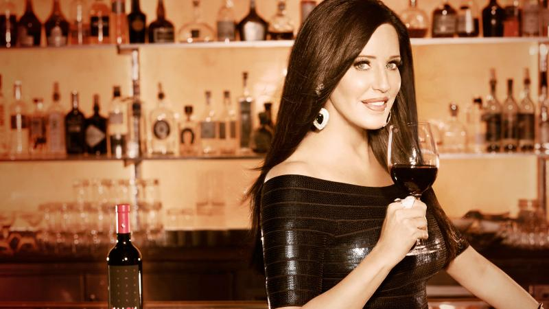 Millionaire Matchmaker Patti Stanger is now pairing millionaires and their suitors with her own wines.
