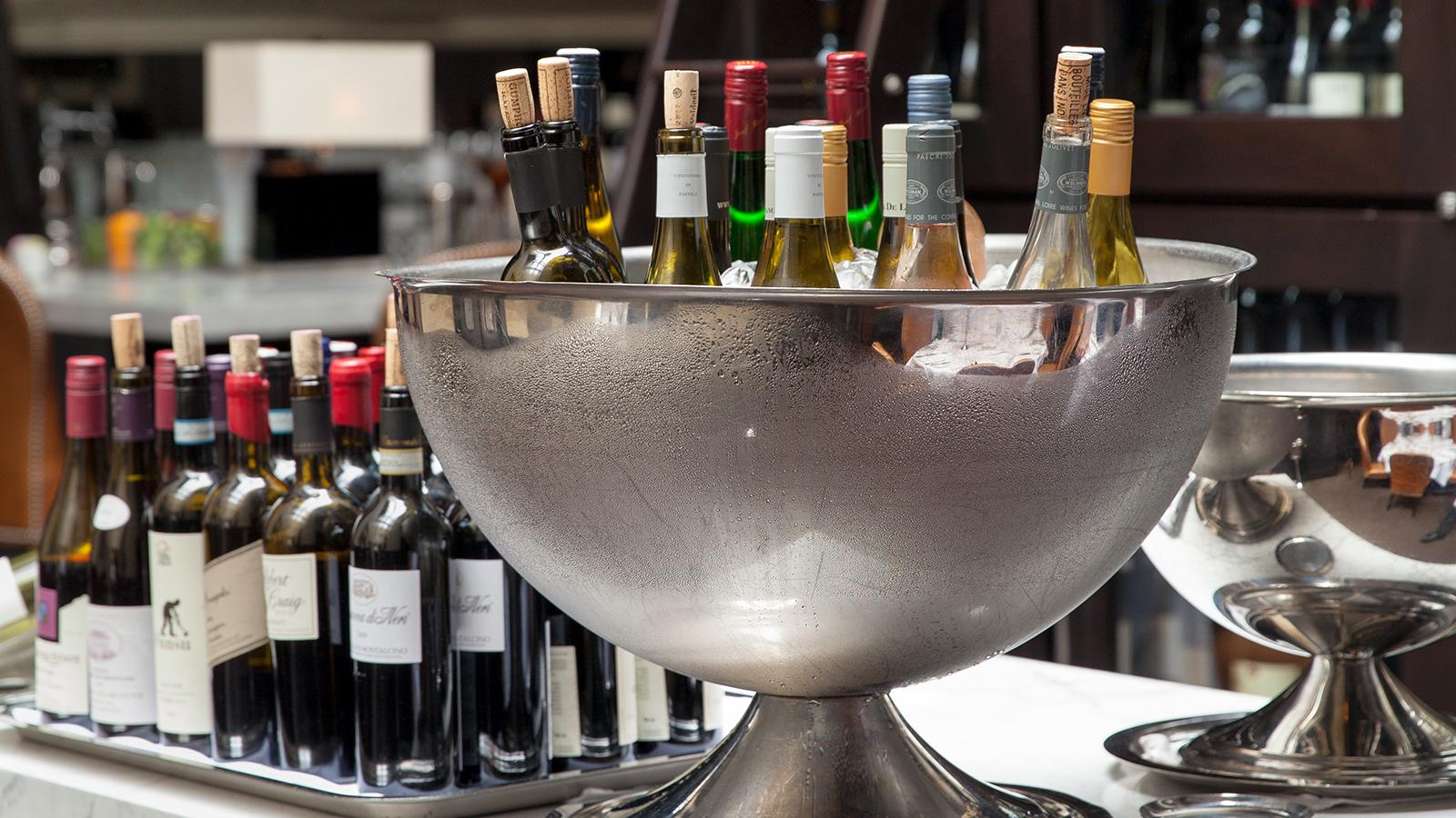 The Best Wine Lists of 2015