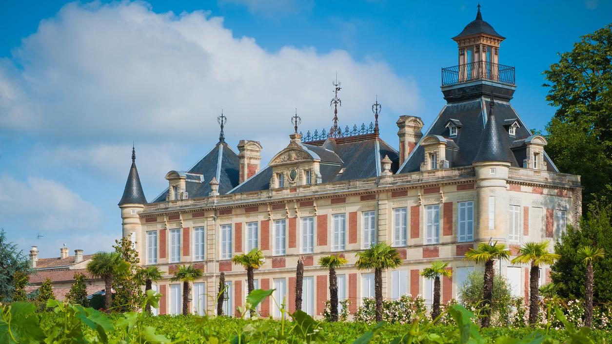 The 2015 Bordeaux Barrels Diary: Dragon Scales in Margaux