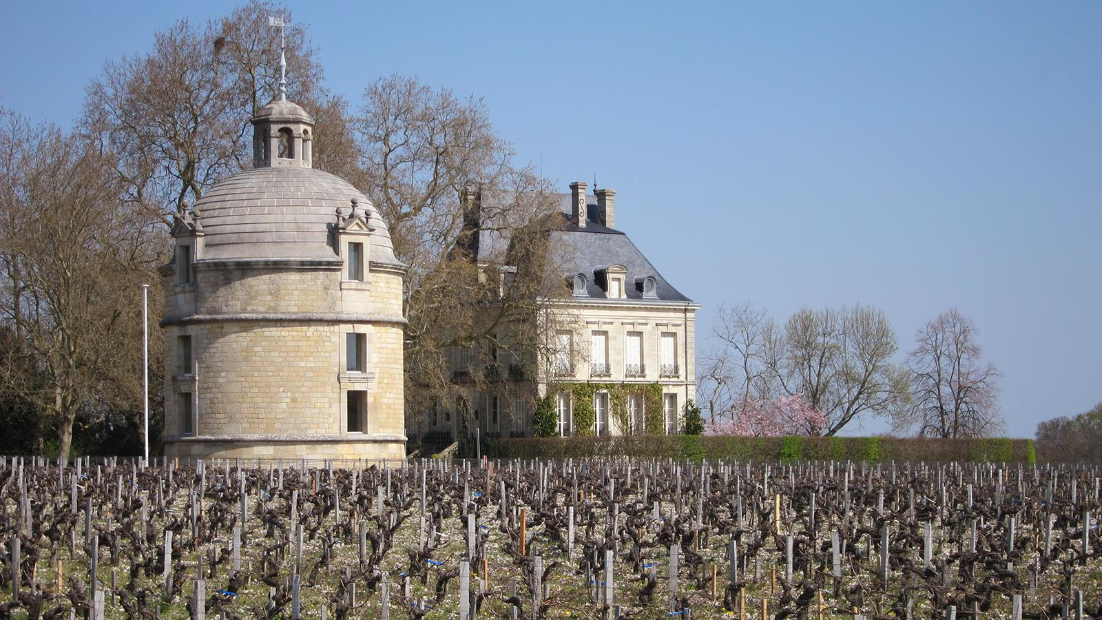 After converting to biodynamic farming in 2016, Château Latour's 2017 marks a new shift to indigenous yeast fermentations.