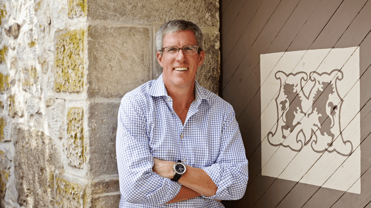 Wine Executive Charles Banks Sentenced to Four Years for Fraud