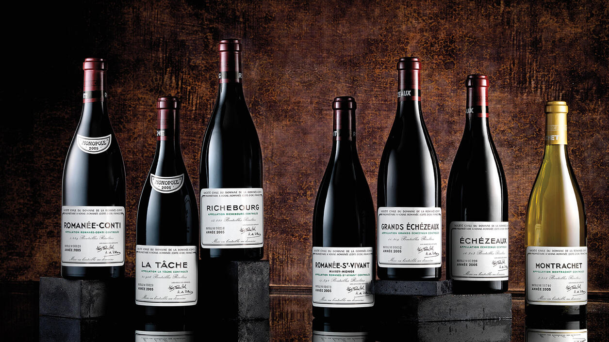 Firm Alleges Rudy Kurniawan Sold It $2.45 Million in Fake Burgundy, and Wine Merchants Helped