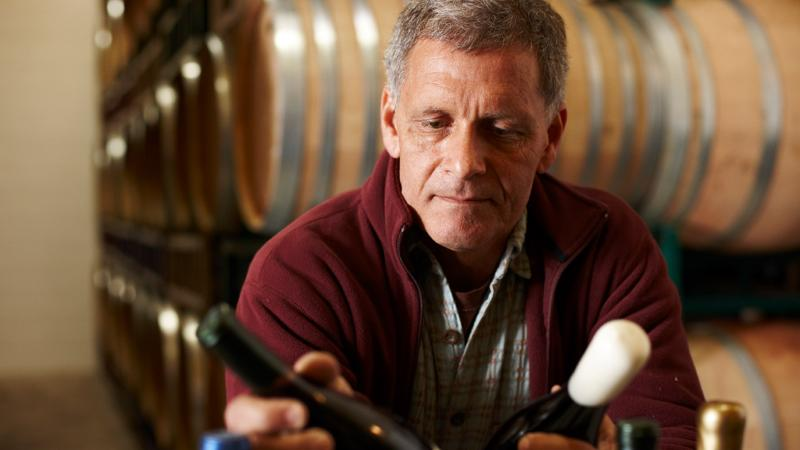 Craig Jaffurs has decided to retire, ensuring his Santa Barbara winery is set for the future.
