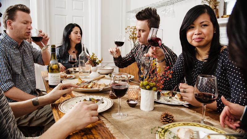The Youngest Millennial Just Turned 21. What Does That Mean for Wine?