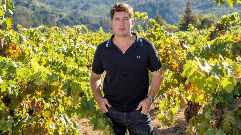 Dave Phinney will remain with Orin Swift as Gallo gives him new resources to tap.