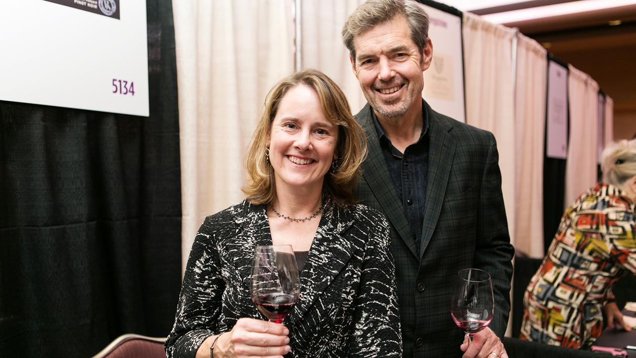 Jackson Family Wines Acquires Oregon's Penner-Ash Wine Cellars