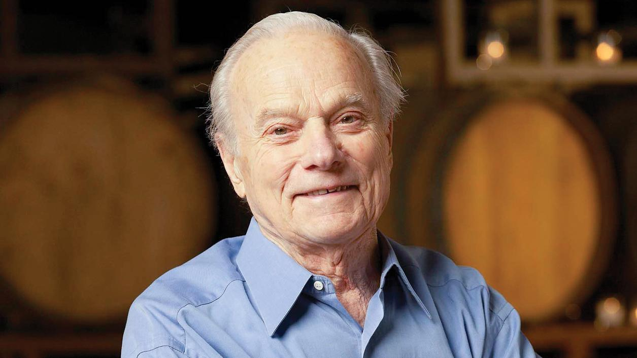 Peter Mondavi, Napa Valley Wine Pioneer, Dies at 101