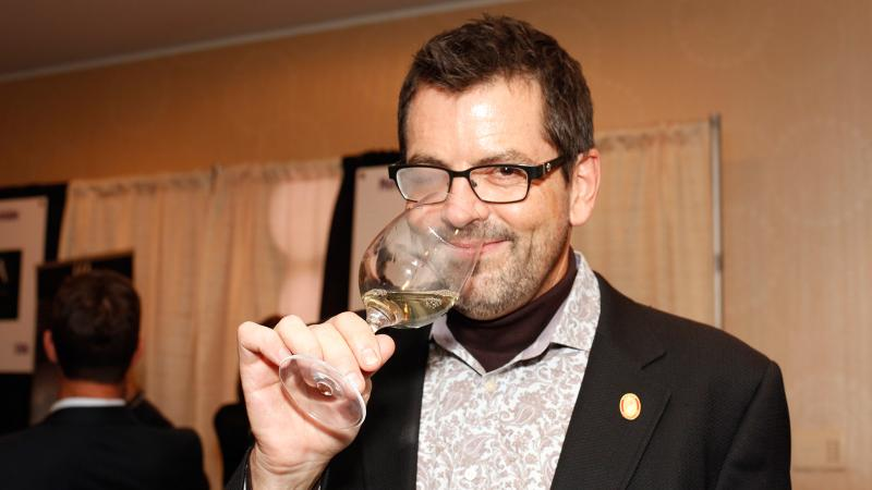 One of the smartest and nicest guys in the business, Kevin Vogt is leaving Las Vegas for Napa Valley.