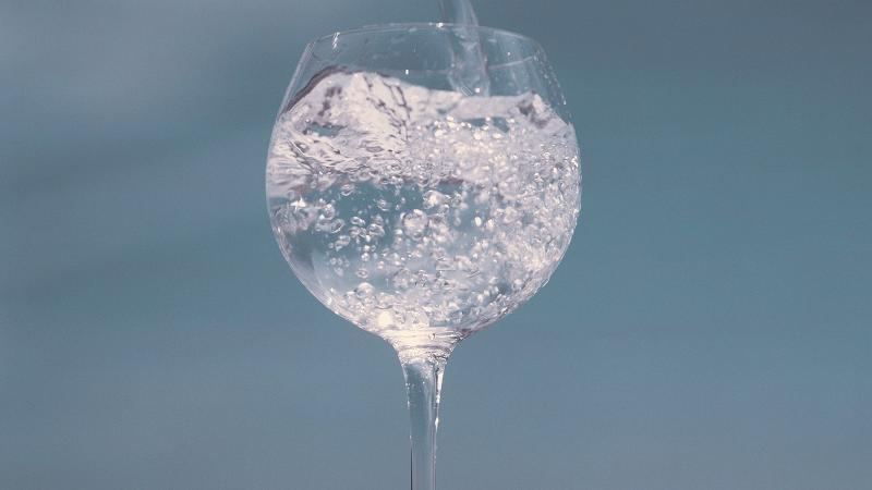Scientists found that there was no reason to judge wine by safety standards for water.