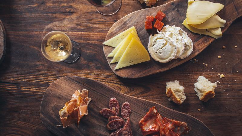 Pair tapas, charcuterie and cheese with the Best of Award of Excellence–winning list at Barcelona Wine Bar in Atlanta.