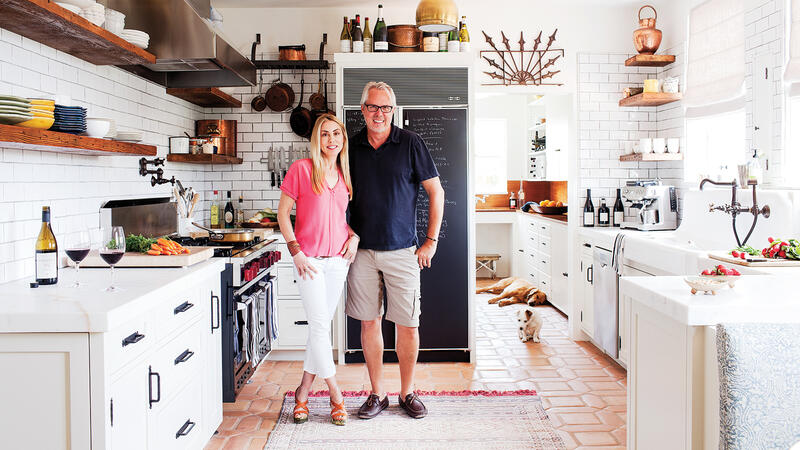 At Home with Doug Margerum